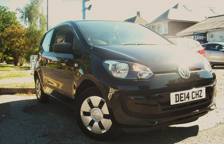 VW Take Up 1.0 3 Door  2014- New In! Low engine size!