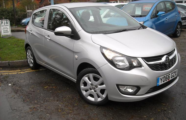 Vauxhall Viva 1.0 SE a/c 5dr - Just in!