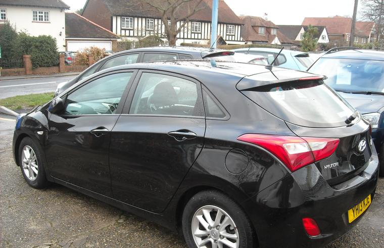 Hyundai i30 1.6 Active Auto Petrol - New In