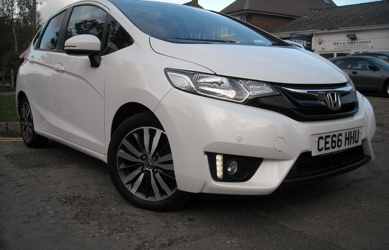 Honda Jazz 1.3 EX i-VTEC Manual - SOLD - ANOTHER COMING