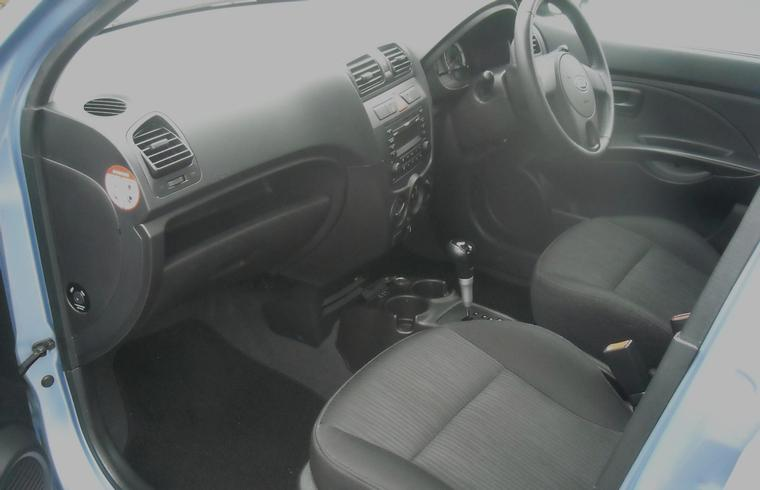 Kia Picanto 2 1 1 5 Door Automatic - Just arrived! SOLD Sale