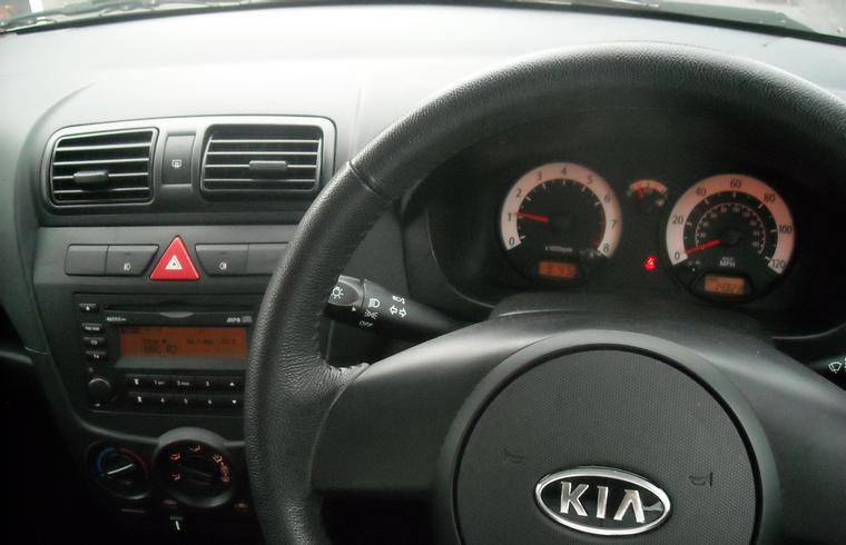 Kia Picanto 2 1 1 5 Door Automatic - Just arrived! SOLD Sale - PJB