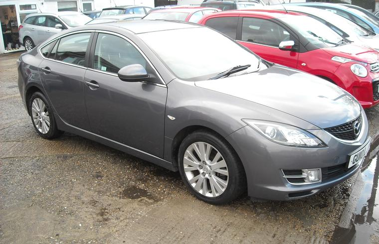Mazda 6 2.0 TS2 5dr Automatic Petrol - Just arrived
