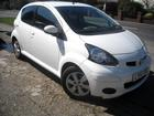 Toyota Aygo Go! 1.0 5dr 2011 - Just arrived SOLD