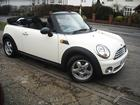 Mini One Convertible 1.6 Petrol 2010 - Arriving soon! SOLD