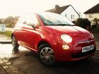 Fiat 500 1.2 Colour Therapy 2014 - New In! SOLD!
