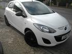 Mazda 2 1.3 SE 5 Door Colour Collection 2014 - new in! SOLD